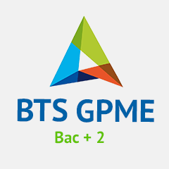 BTS GPME en alternance à Nancy